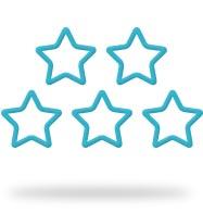 5 hviezdičiek od maturantov