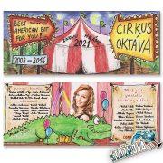 Maturitné oznamko 1502 - Cirkus