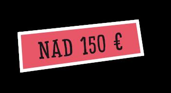 nad 150 €