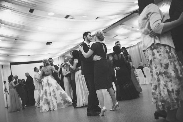 Fotka stužková – Rodičovský tanec