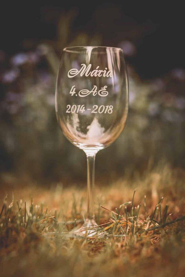 Maturitný pohár – Wine 1
