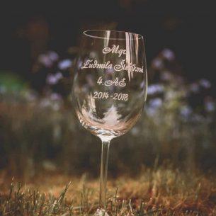 Učiteľský pohár – Čaša 2