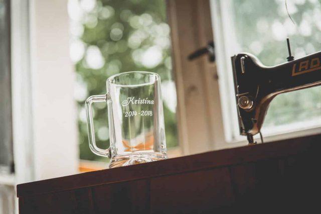 Pivný pohár – Pivo 1
