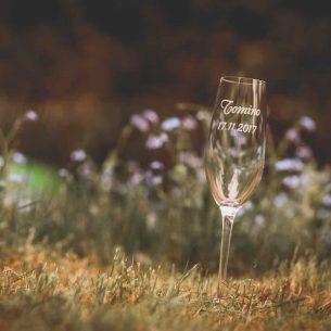 Šampanský pohár – Champ 1