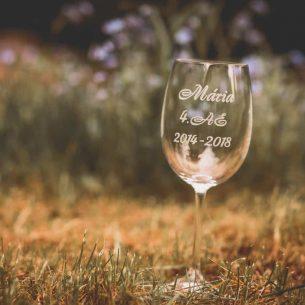 Vínový pohár – Wine 1