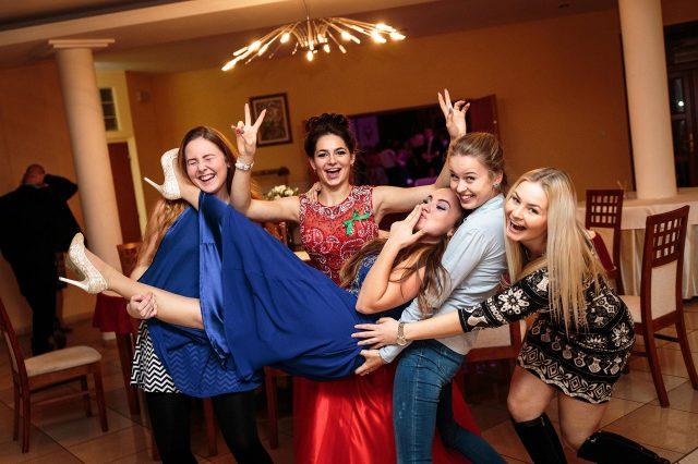 Fotka stužková – Bláznivé maturantky