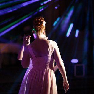 Fotka stužková – Tancujúce maturantky